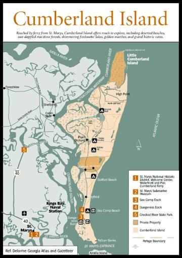 map_cumberland_island