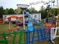 "Lifesize ""Mousetrap"" game"
