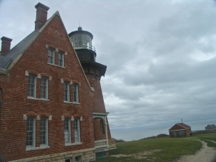 South Lighthouse