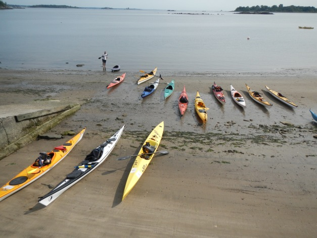 Boot Hill Cup, City Island, NY. August 16, 2014