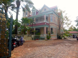 House in Key West
