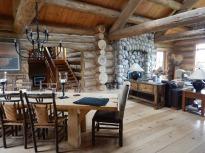 Hilltop Lodge